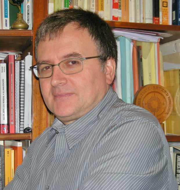 Joaquín Arriola