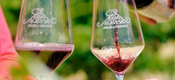Nueva Denominación de Origen Rioja Alavesa