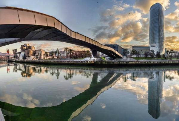 Puente-Deusto