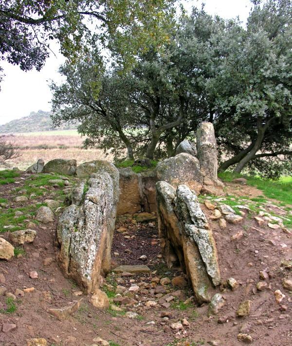 Sotillo, Patrimonio arqueológico de Rioja Alavesa