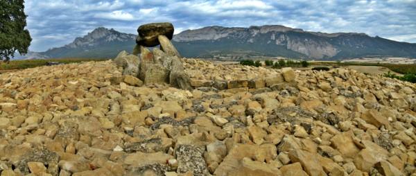 Elvillar, Patrimonio arqueológico de Rioja Alavesa