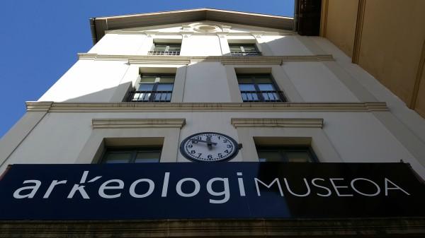 Museo arqueológico de Bilbao
