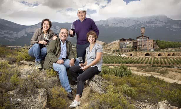 Wine Berria Rioja Alavesa