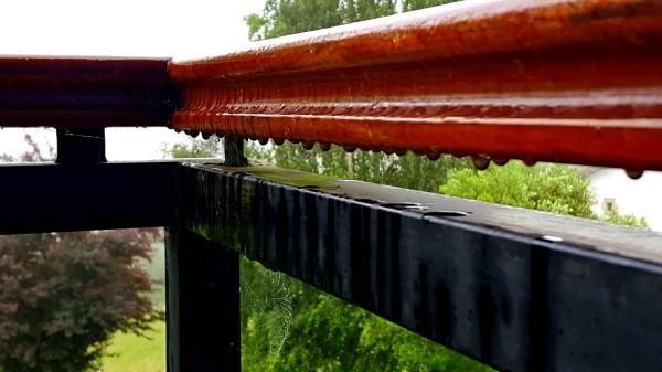 Lluvia-Alavesa