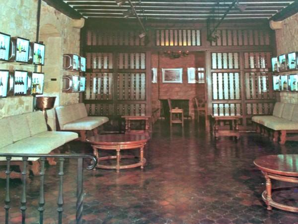 Museos del Vino y de Rioja Alavesa