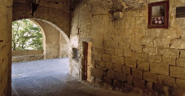 Arco de Labraza