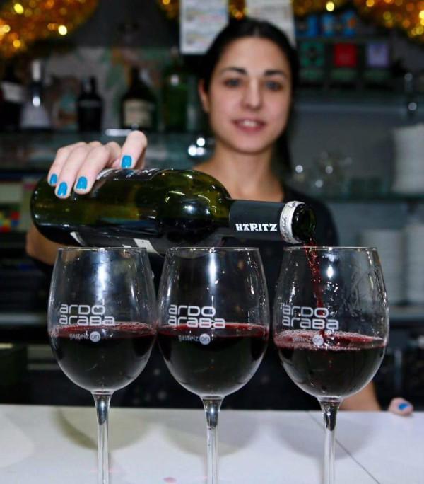 Subida de precios en Rioja Alavesa