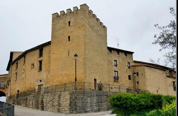 Castillo Labraza