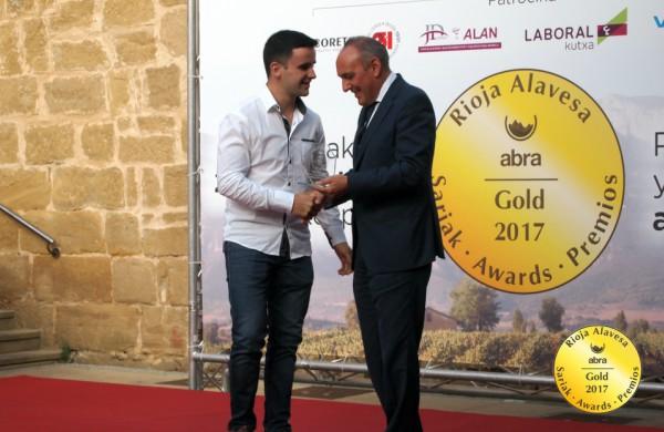 Premios ABRA