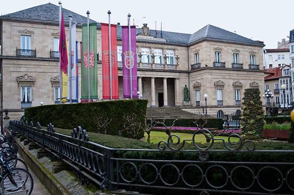 Palacio-Dipu