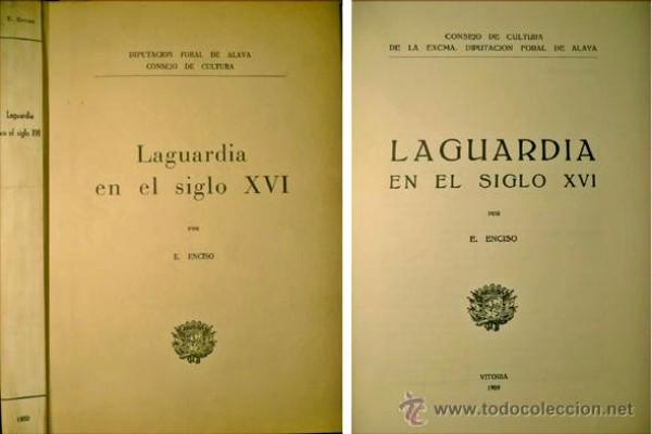 Nombre de Laguardia