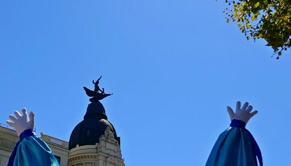 Aste Nagusia de Bilbao