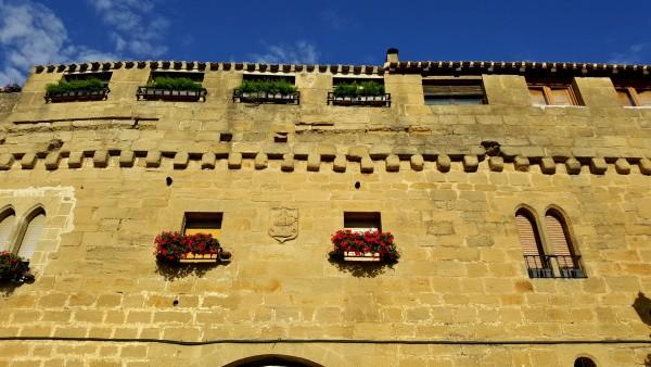 Muralla-de-Laguardia