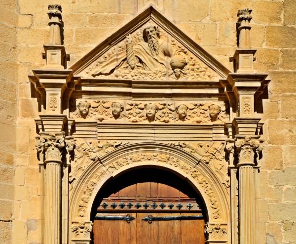 Patrimonio de Rioja Alavesa