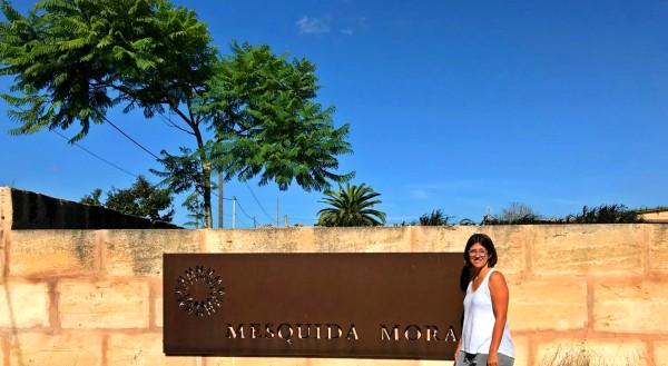 Bárbara Mesquida Mora