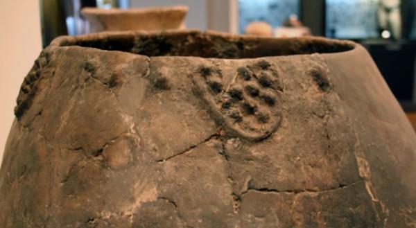 Producción de vino más antigua