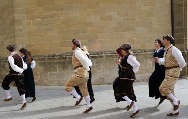 Danza-Medieval