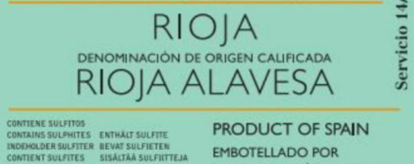DOC Rioja