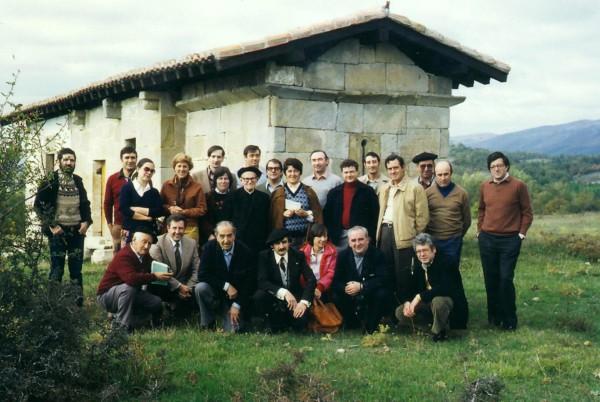 Agricultura en Vasconia