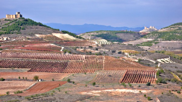 Rioja Alavesa-Sonsierra