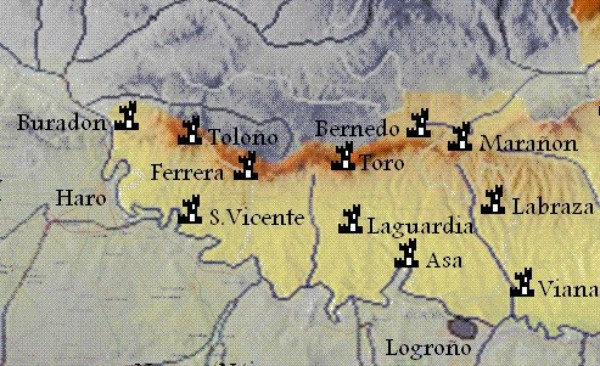 Principado de Viana