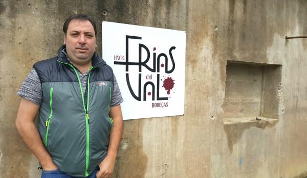 Gabriel Frías del Val