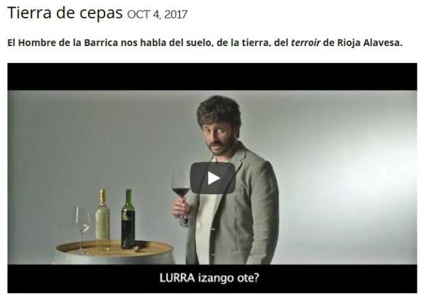 Blog de Rioja Alavesa