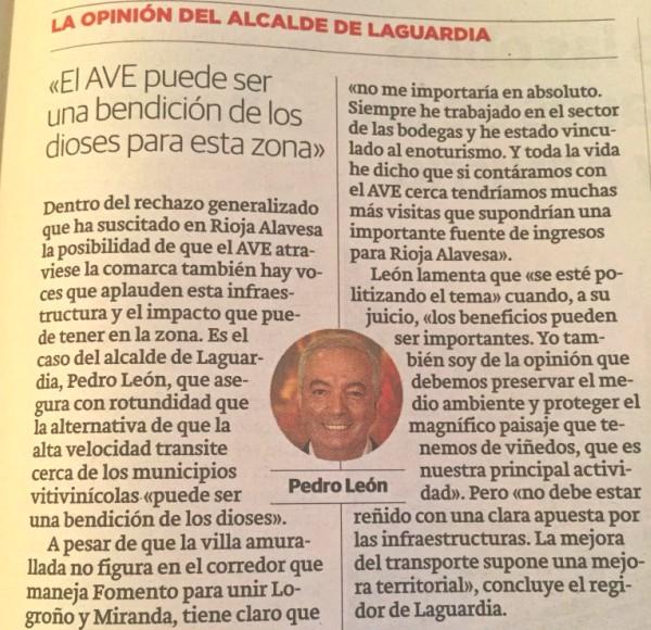 Pedro León