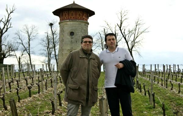 Elciego y Cussac