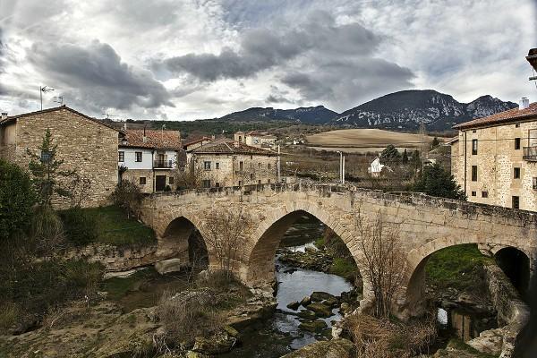 Puente-Berguenda
