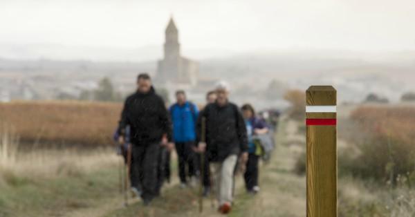 rutas senderistas por Rioja Alavesa