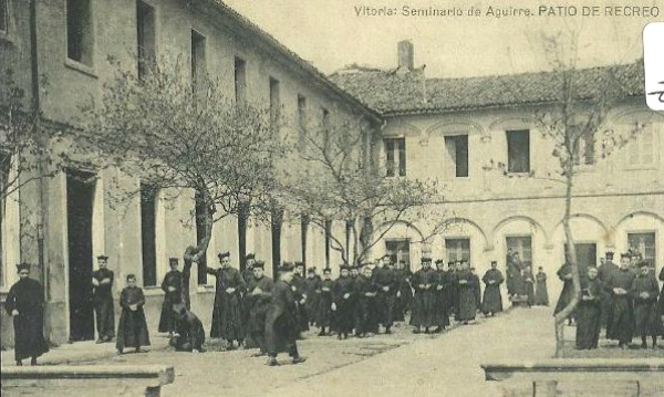 Seminario-Vitoria