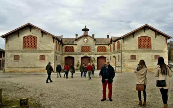 Visita-a-Cussac