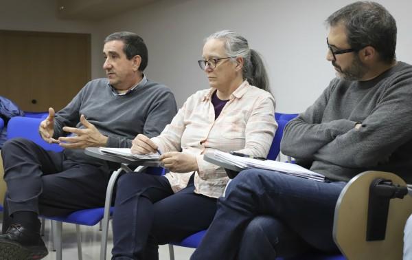 Foro de Educación de Rioja Alavesa