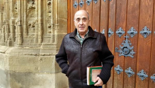 Manuel González Pastor