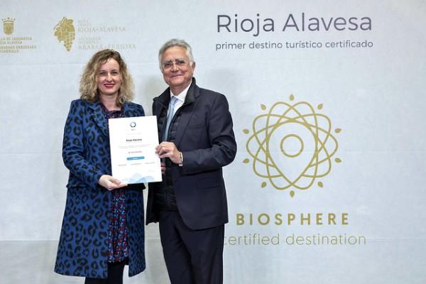 Certificación Biosphere