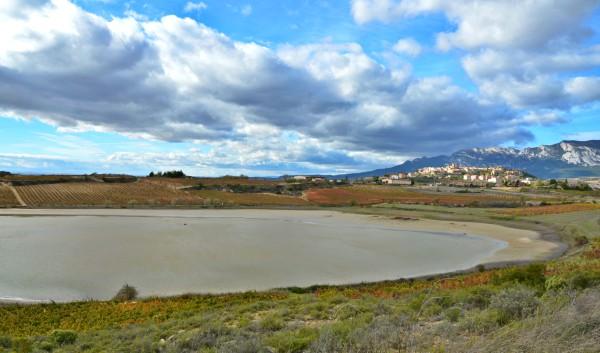 Paisajes del agua de Rioja Alavesa
