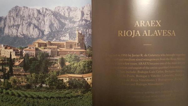 El mercado de Rioja Alavesa