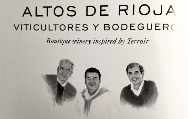 B-ALTOS -de Rioja