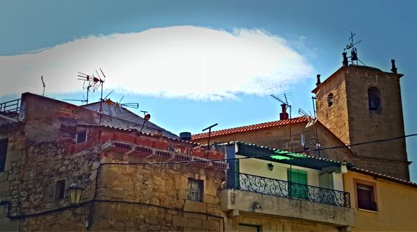 Iglesia-Moreda