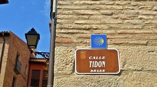 Viaje a la Sonsierra Navarra