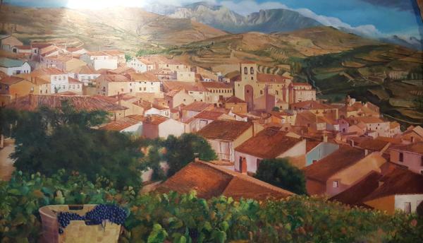 Valle-Estrecho
