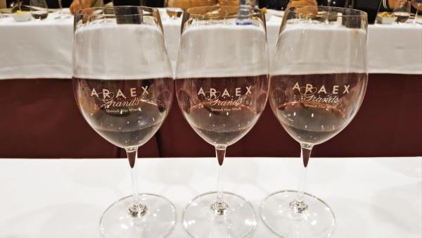 Copas-Araex