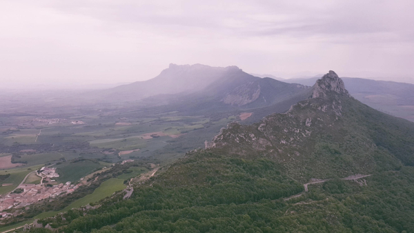 Castillos en Rioja Alavesa