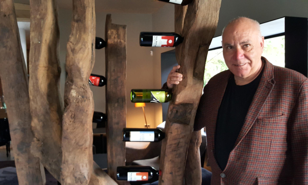 El mejor vino de la DO Rioja