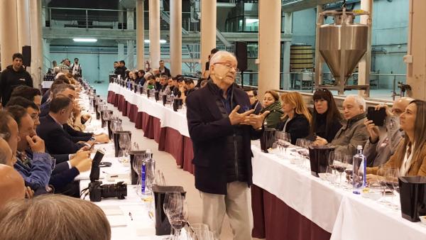 Los misterios del vino, según José Peñín