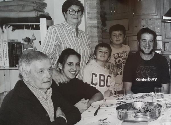 Family-Inigo