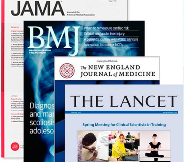 Revistas-medicas