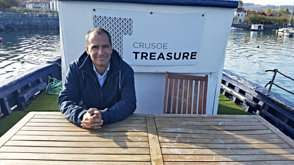 Crusoe Treasure