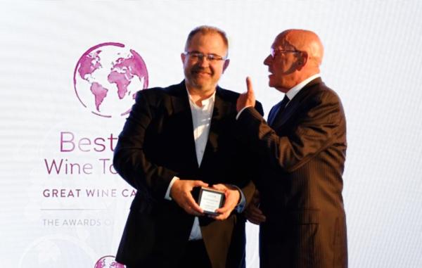 Best Of Wine Tourism Bilbao-Rioja 2019